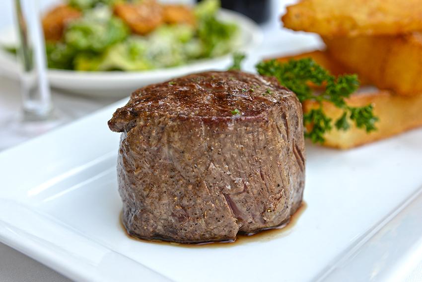 Menu Myron S Prime Steakhouse San Antonio And New